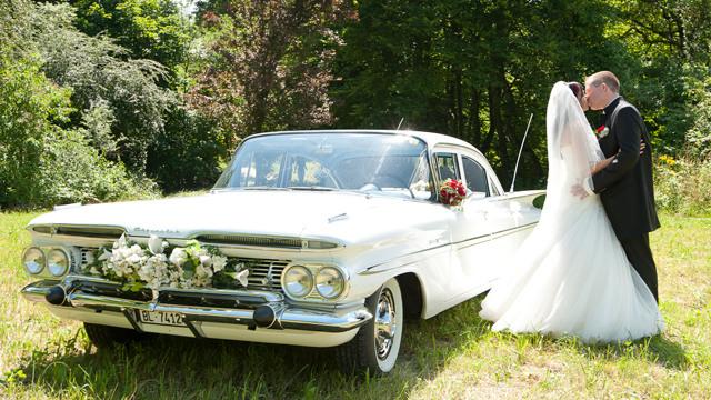 Hochzeit Oldtimer Mieten