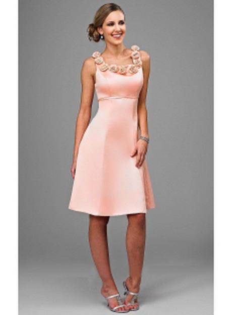 Hochzeit Trauzeugin Kleid
