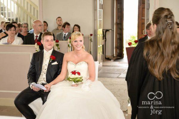 Hochzeit Von Ina Und Felix Auf Schloss Rauischholzhausen