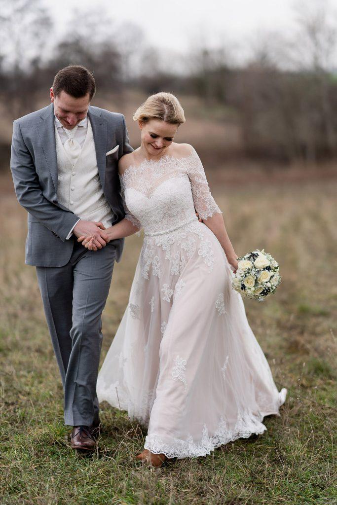 Hochzeit Winter Kleidung  Winterhochzeit