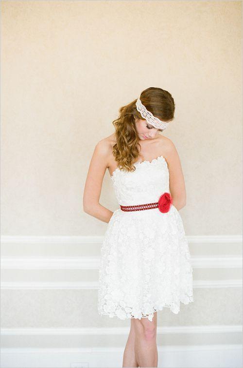 Hochzeitsblog Von Brautkleidershow  Rote Hochzeit