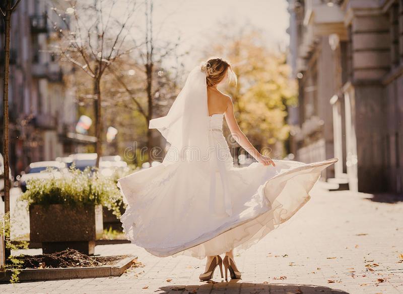 Hochzeitsfoto Stockfoto Bild Von Nett Draußen Kleidung