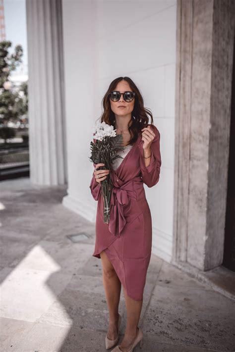 Hochzeitsgast Outfit  Modern Nachhaltig  Fair