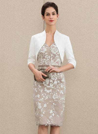 Hochzeitsgast Zweiteiler Kleid