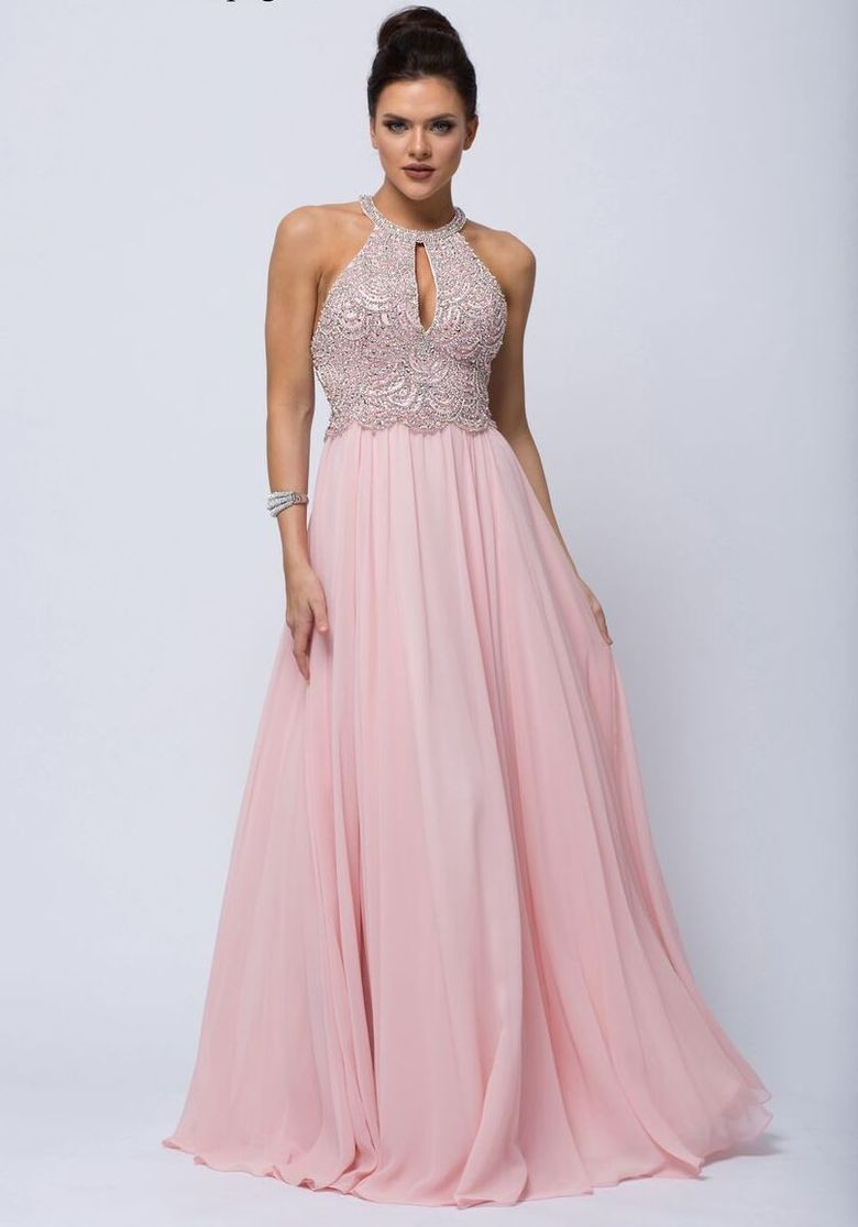 Hochzeitsgastkleider  Viviry Abendkleider