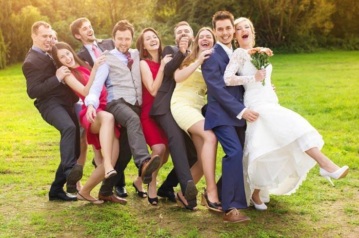 Hochzeitsideen Ausgefallene Tipps Um Bei Der Hochzeit Zu