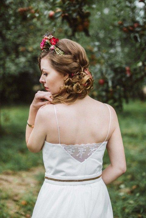 Hochzeitsinspiration Der Vintageherbst Voller Liebe
