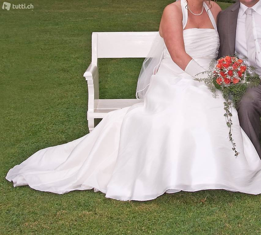 Hochzeitskleid 42/44 In Bern Kaufen  Tuttich