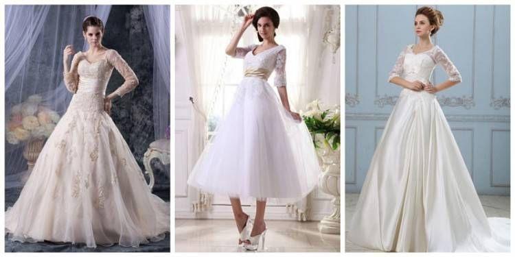 Hochzeitskleid Dicke Arme In 2020  Hochzeitskleid