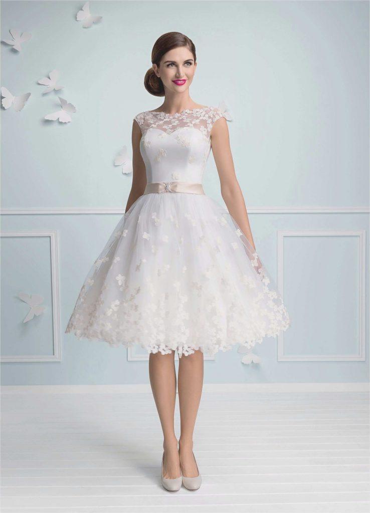 Hochzeitskleid Gast  Vintage Hochzeit Kleider  Abendkleid