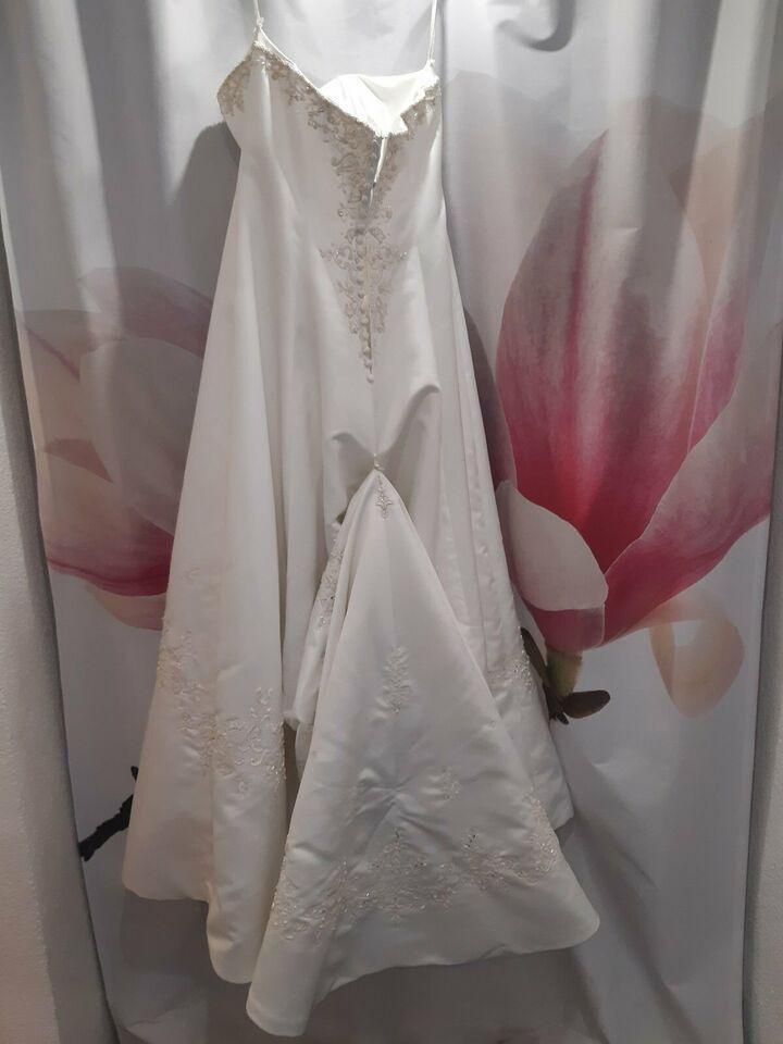 Hochzeitskleid Gr 46/48 In Brandenburg  Beelitz  Ebay