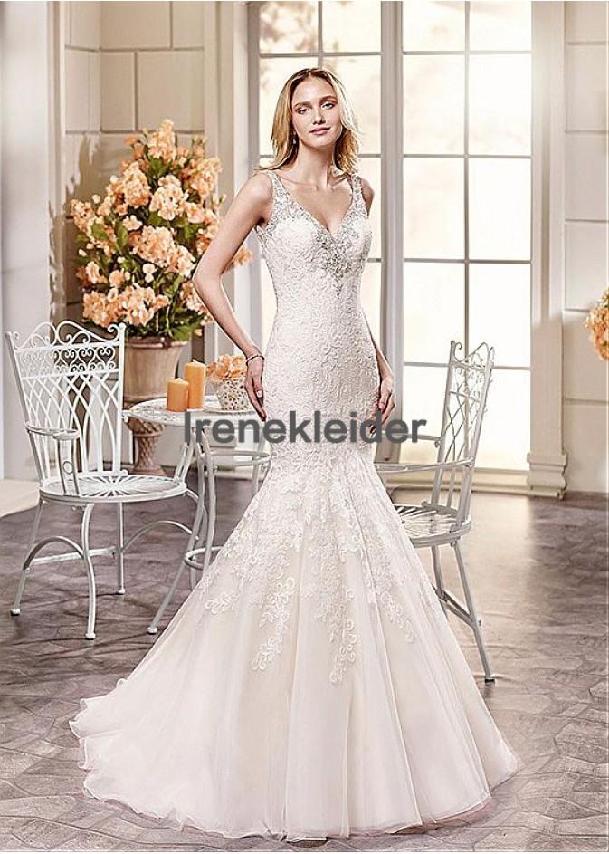 Hochzeitskleid In Farbe