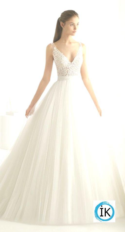 Hochzeitskleid Inspiration  Rosa Clara  Clara