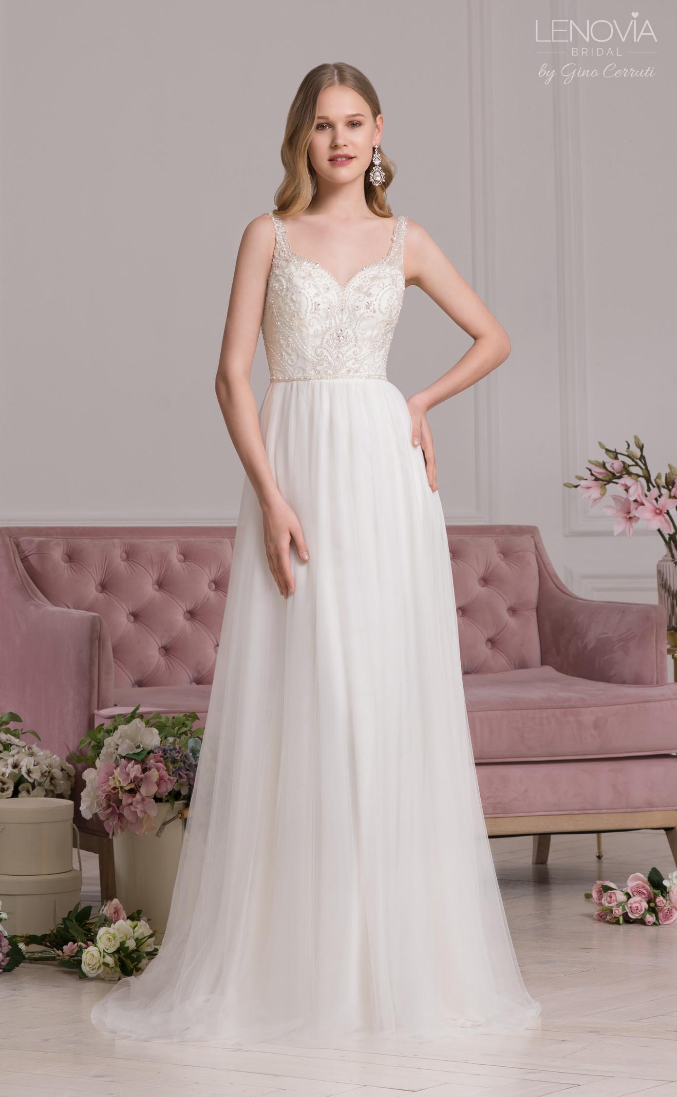 Hochzeitskleid Jette  Samyra Fashion