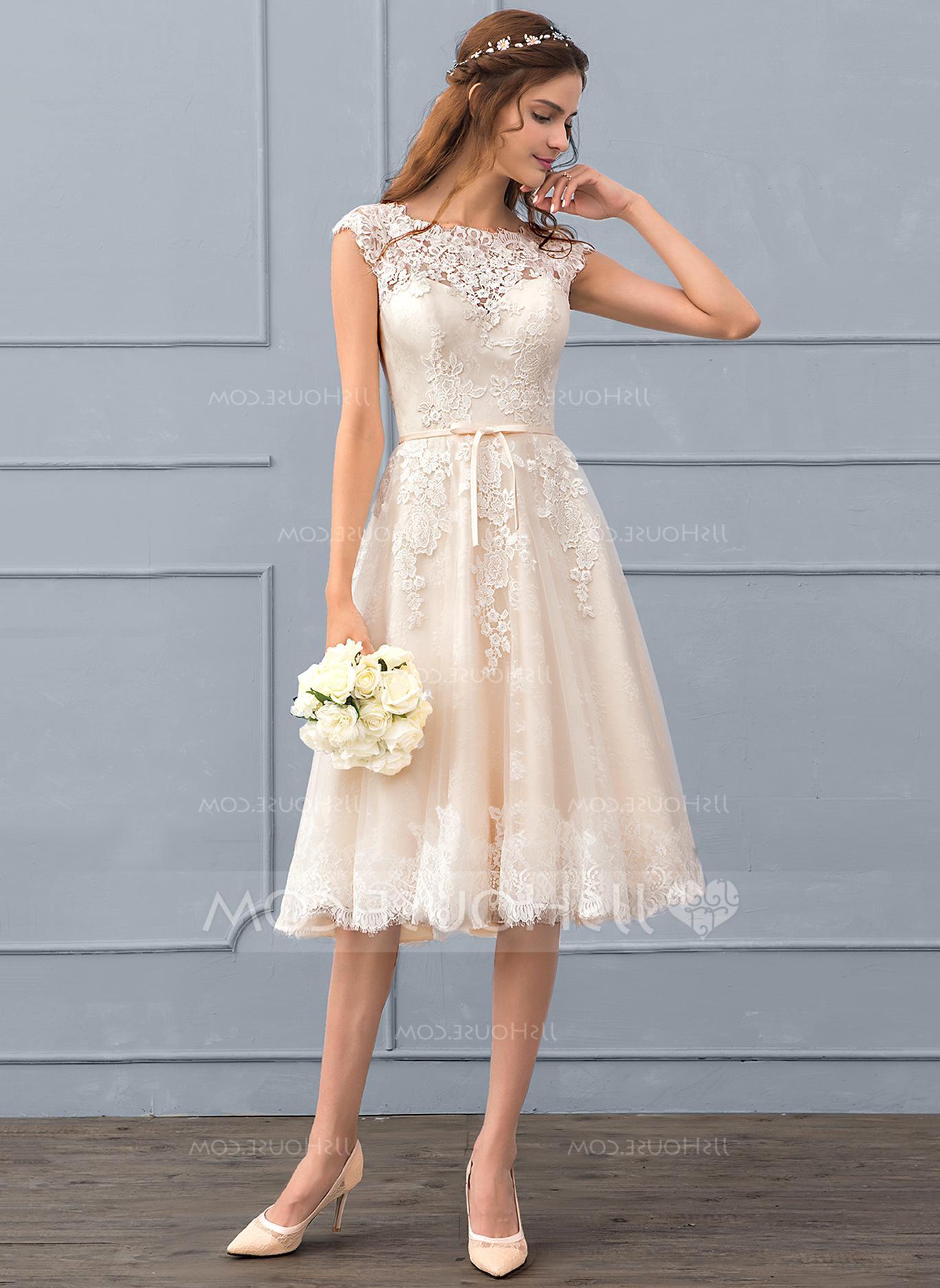Hochzeitskleid Knielang Gebraucht Kaufen Nur 3 St Bis