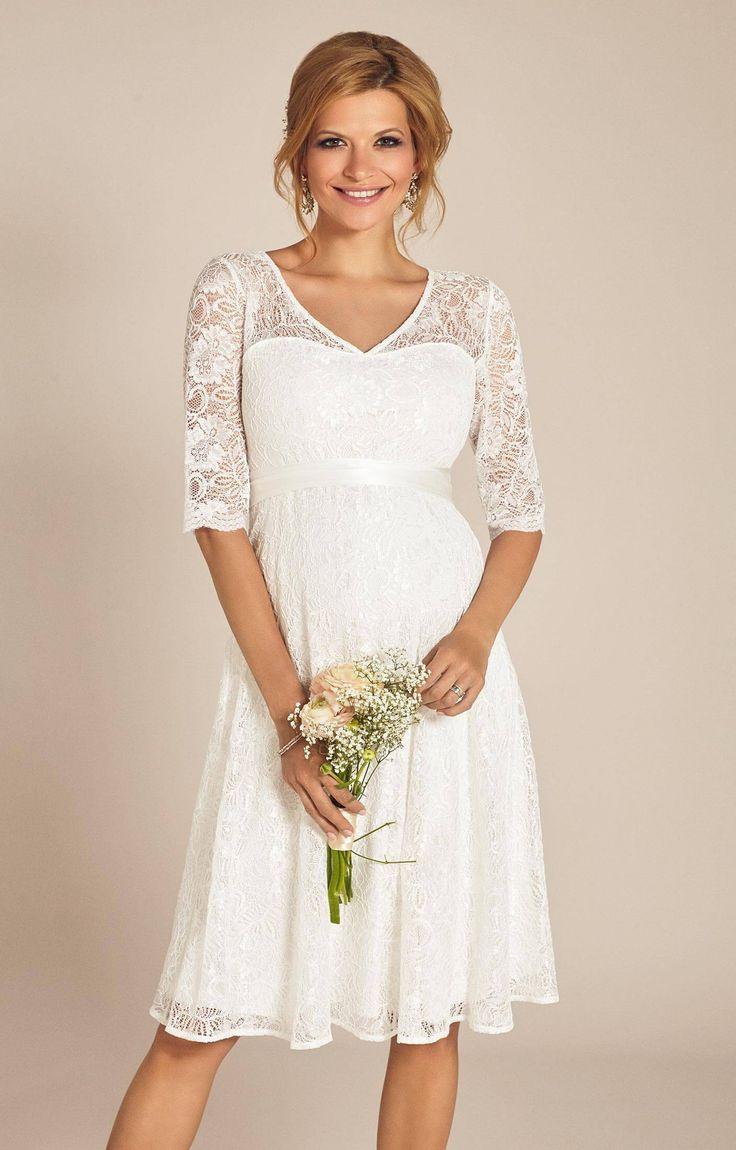 Hochzeitskleid Kurz In 2020  Kleider Hochzeit