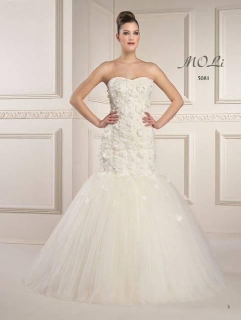 Hochzeitskleid Mieten