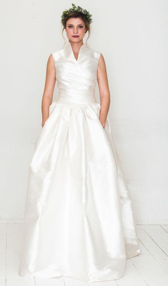 Hochzeitskleid Modern  Hochzeitskleid Modern
