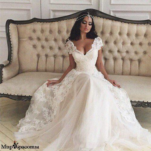 Hochzeitskleid Orientalisch  Valentins Day  Kleider