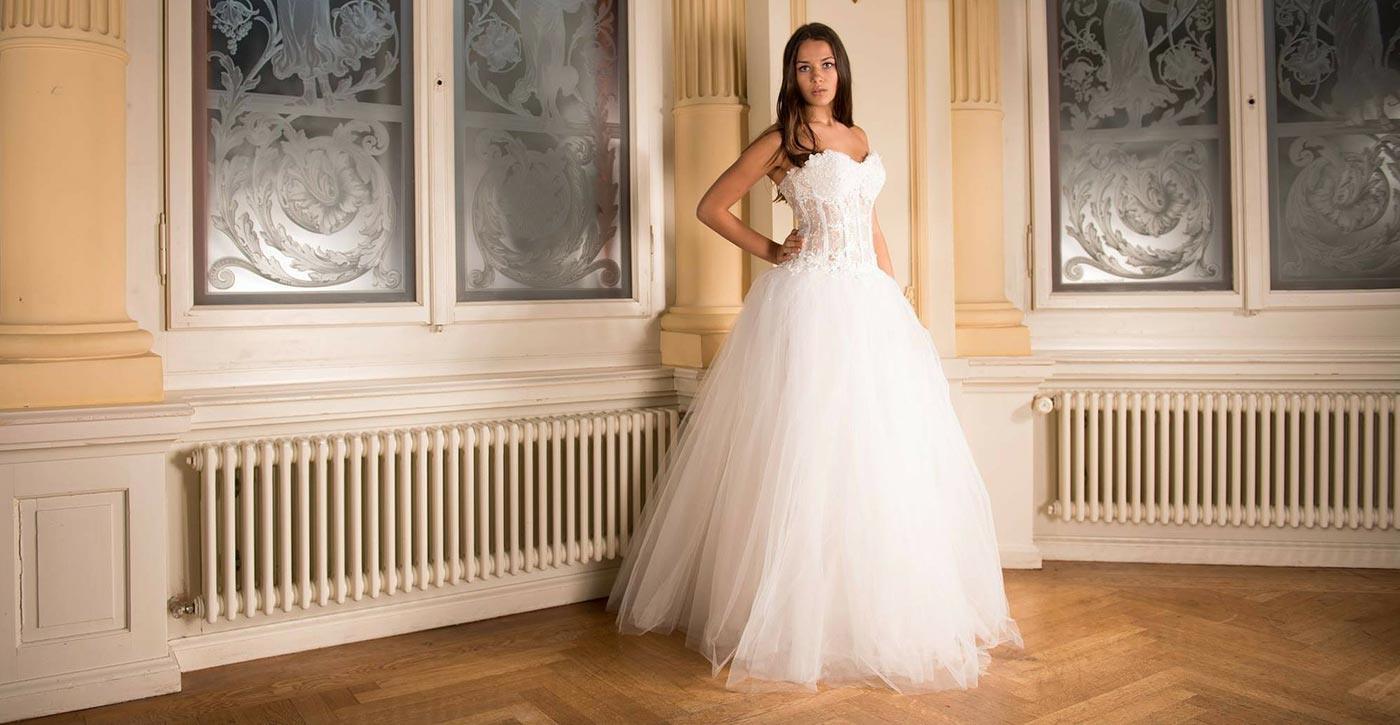 Hochzeitskleid Prinzessin  Prinzessinnen Brautkleider Kaufen