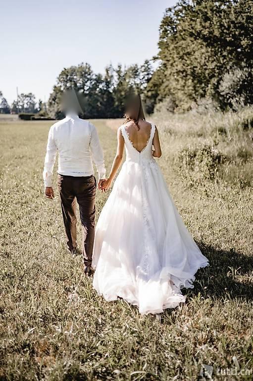 Hochzeitskleid Pronovias Oana In Luzern Kaufen  Tuttich
