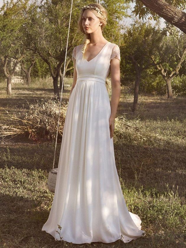Hochzeitskleid Rembo  Hochzeit Kleidung Braut
