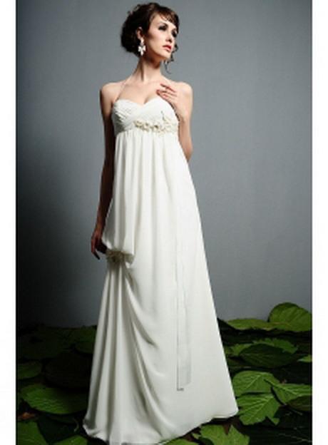 Hochzeitskleid Schwanger