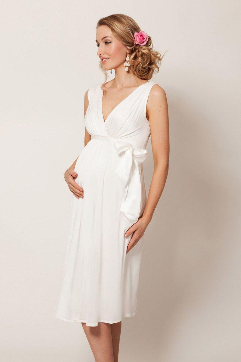 Hochzeitskleid Schwangerschaft Standesamt Archives