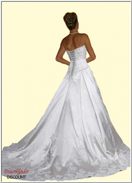 Hochzeitskleid Sissi