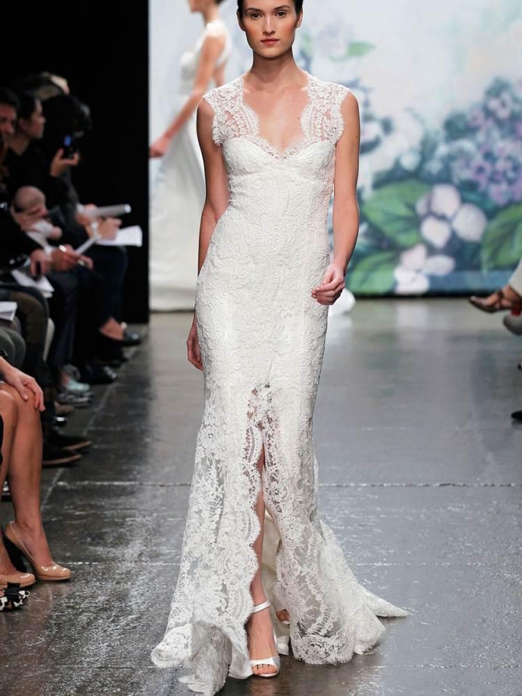 Hochzeitskleid Trends 2014  Welches Kleid Sollten Sie Wählen