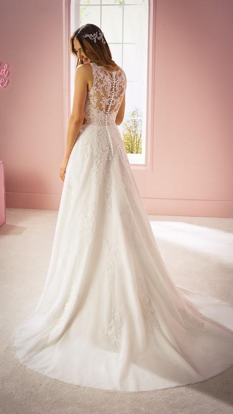 Hochzeitskleider 2020 Bilder