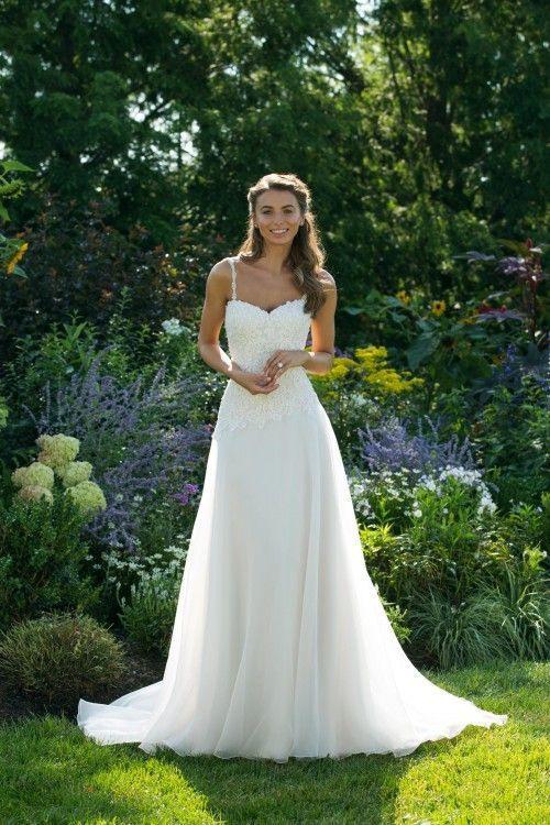 Hochzeitskleider  Bildergalerie Und Brautkleidertrends