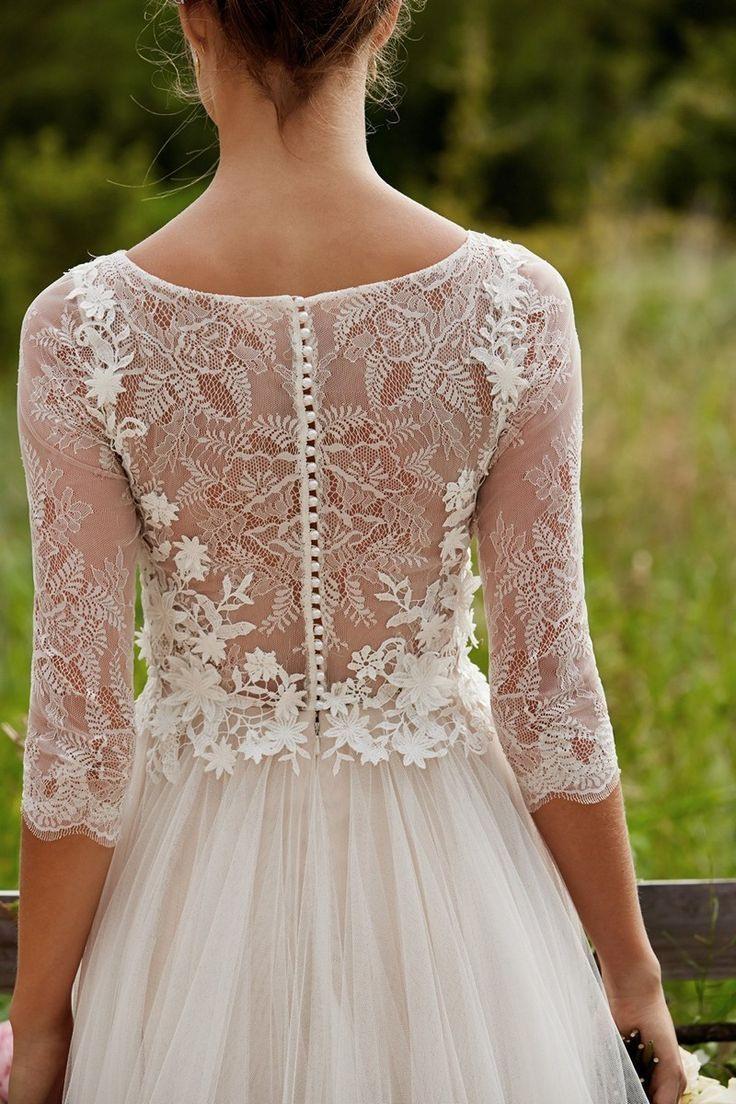 Hochzeitskleider Brautkleid Russische Hochzeit