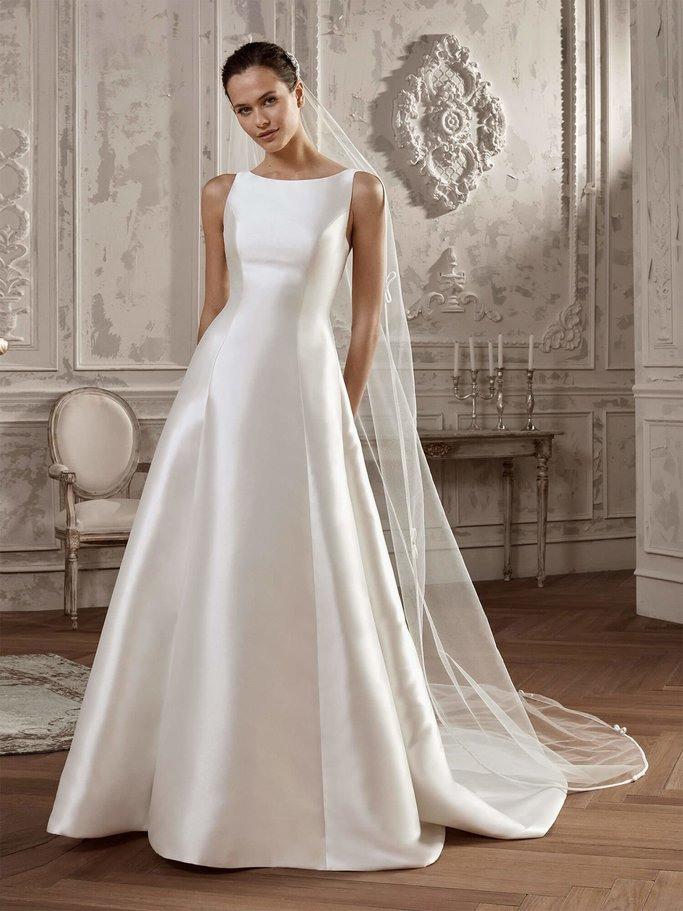 Hochzeitskleider Die Schönste Brautmode Zum Verlieben