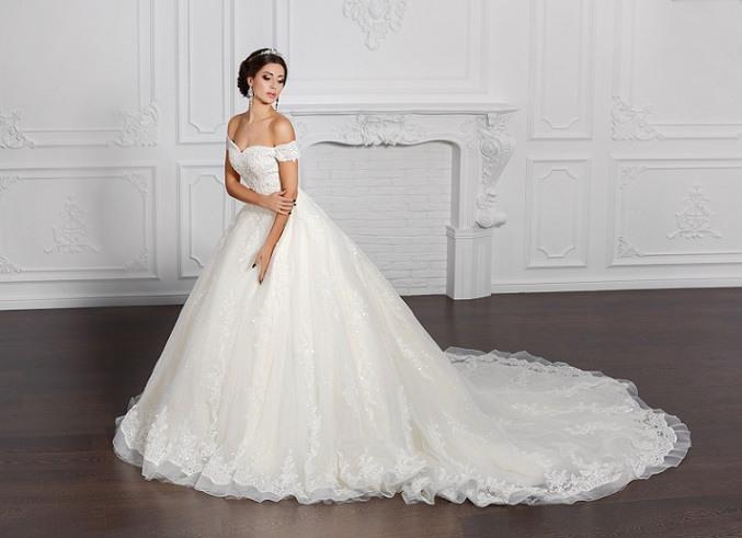 Hochzeitskleider Mit Spitze Vintage Und Alinie