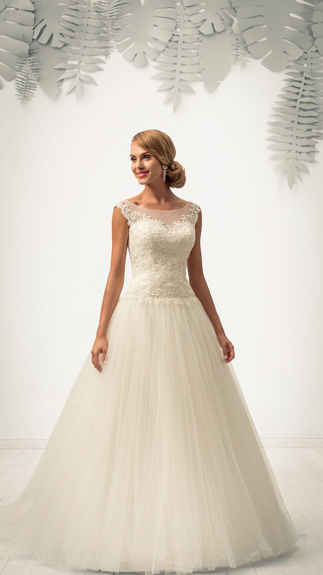 Hochzeitskleidmodedepolelizabethmodell3382T