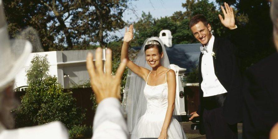 Hochzeitsknigge Zehn Tipps Für Hochzeitsgäste  Kölner