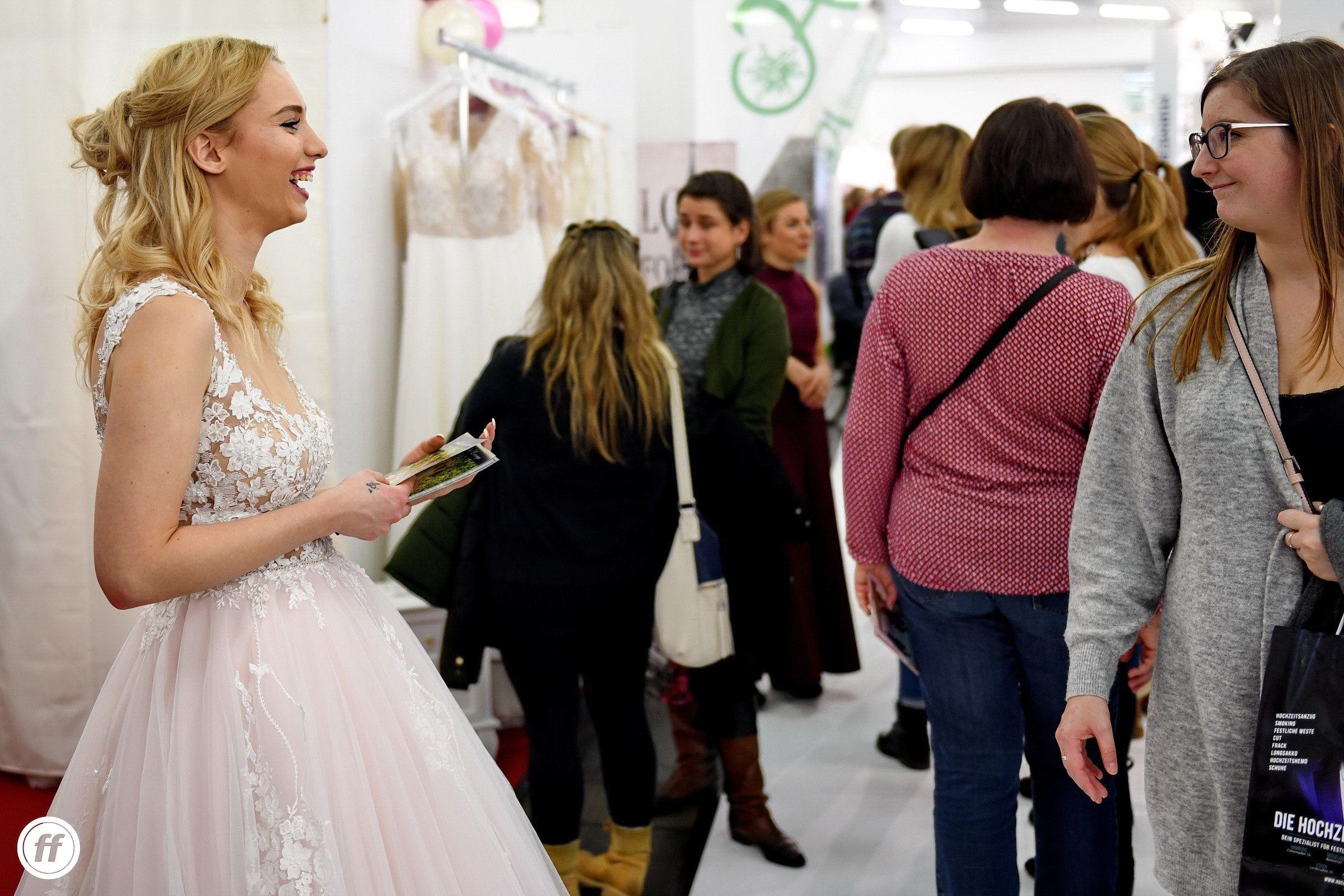 Hochzeitsmesse München 2021  Hochzeitstage