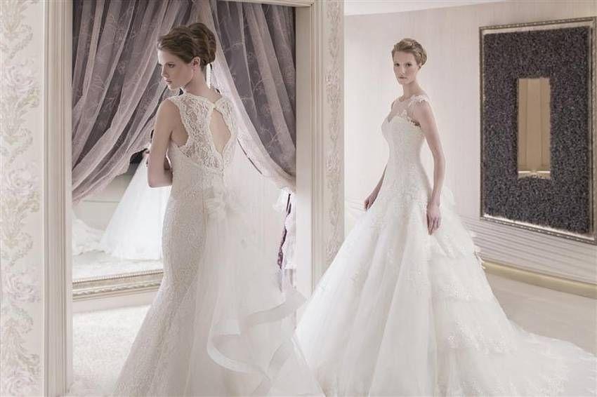 Hochzeitsmode  Hochzeitskleider Kaufen  Leihen  Gelinlik