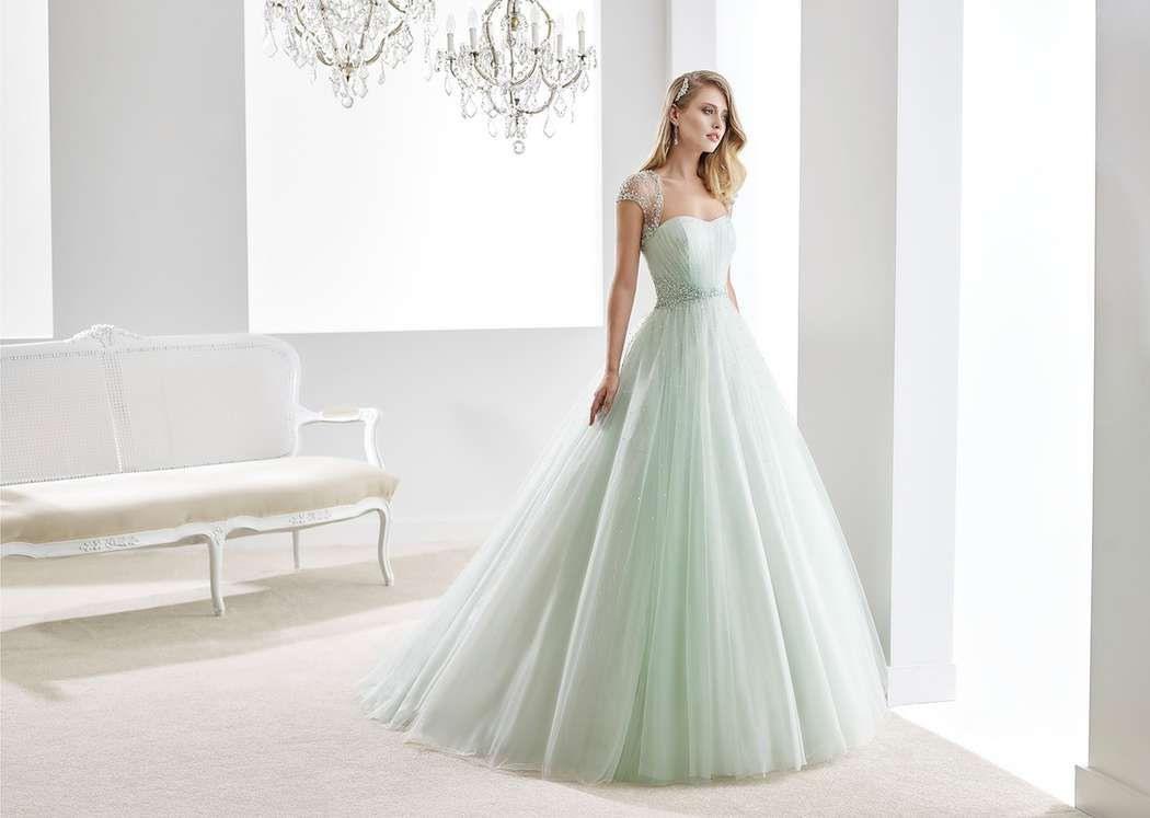 Hochzeitsträume Stans  Kleid Hochzeit Prächtiges