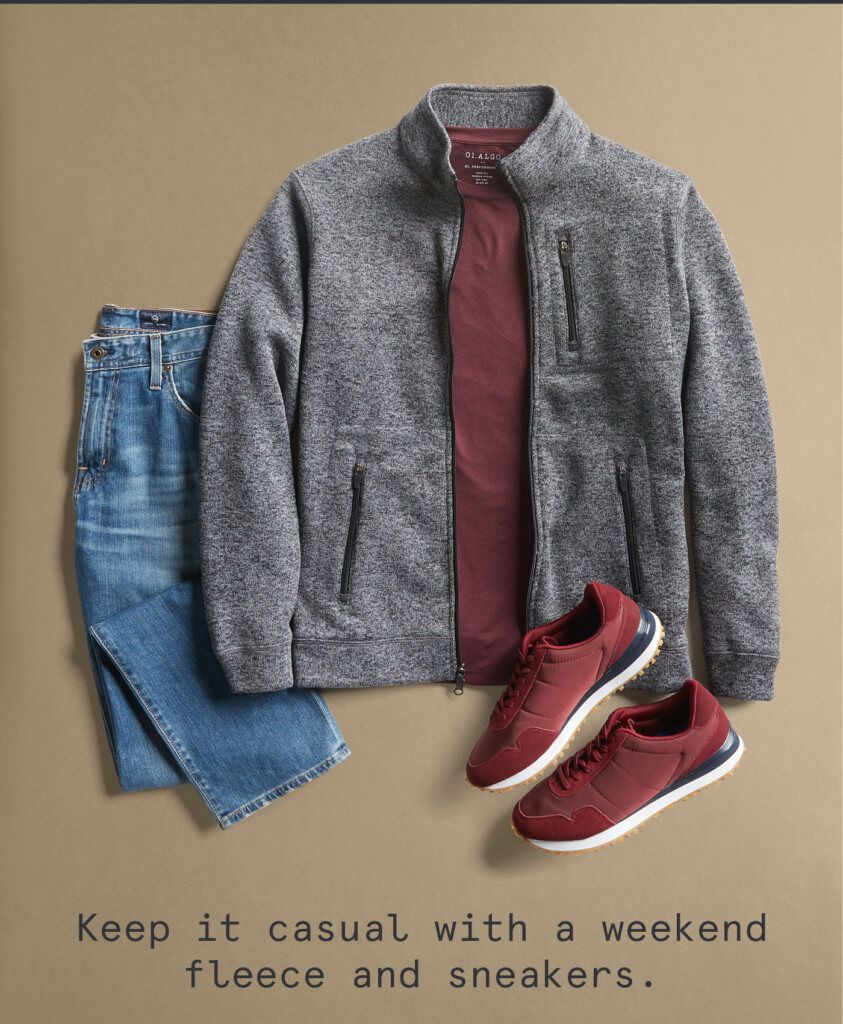 How To Wear Jeans With Everything 6 Outfits To Pair With