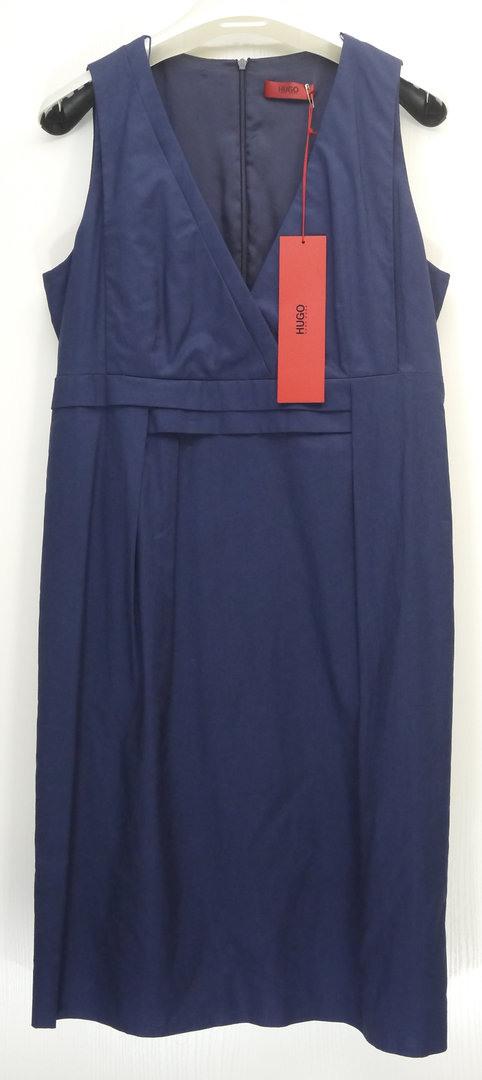 Hugo Boss Kleider Blau  Beliebte Kurze Kleider