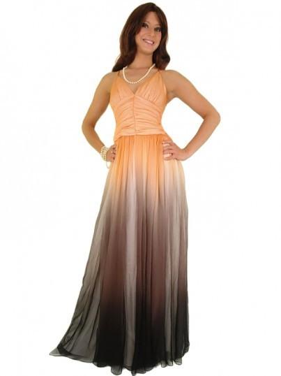 Hugo Bossneukleidabendkleidgr 36Seideseidenkleid  Ebay