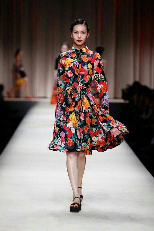 I Love This Dress  Schöne Kleidung Italienische Mode