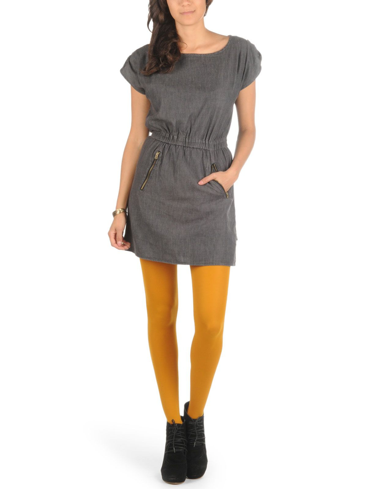 Ichi Hanna Kleid Park  Clothes Fashion Tshirt Dress