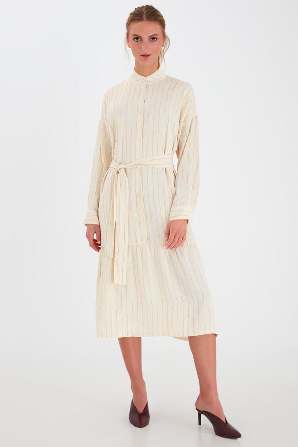 Ichi Kleid 10580636  Kleider  Damen  Wöhrl Onlineshop