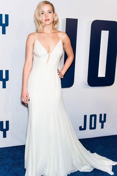 In Diesen Kleidern Könnte Jennifer Lawrence Ihre Hochzeit