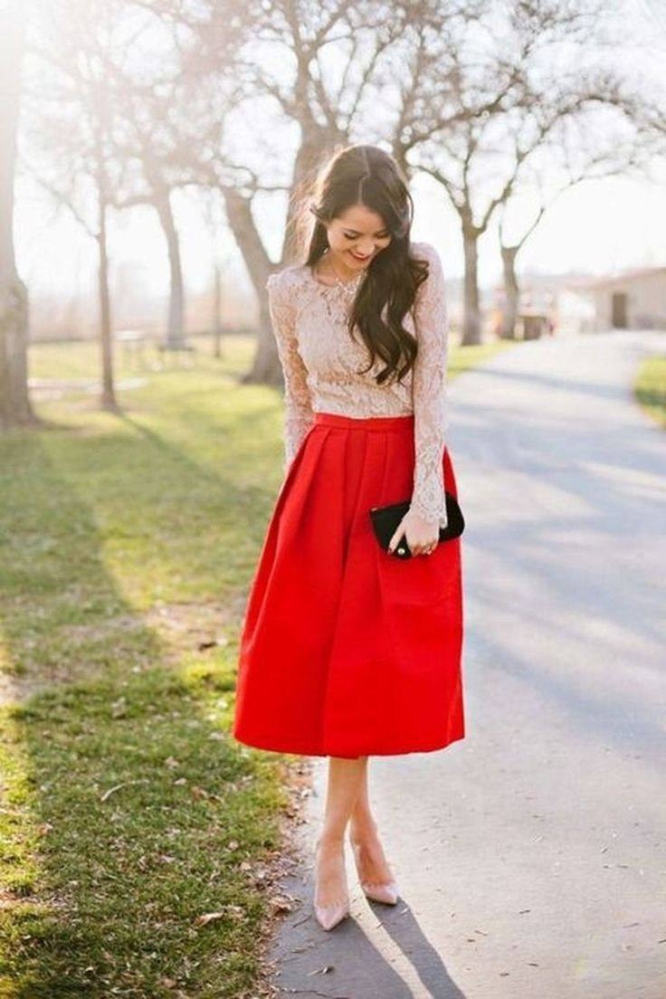 Incredible Fall Wedding Looks Guests Ideas42  Outfit