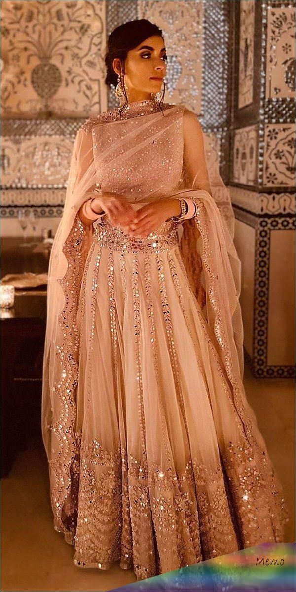 Indian Wedding Dresses Are Very Beautiful Usual Indian