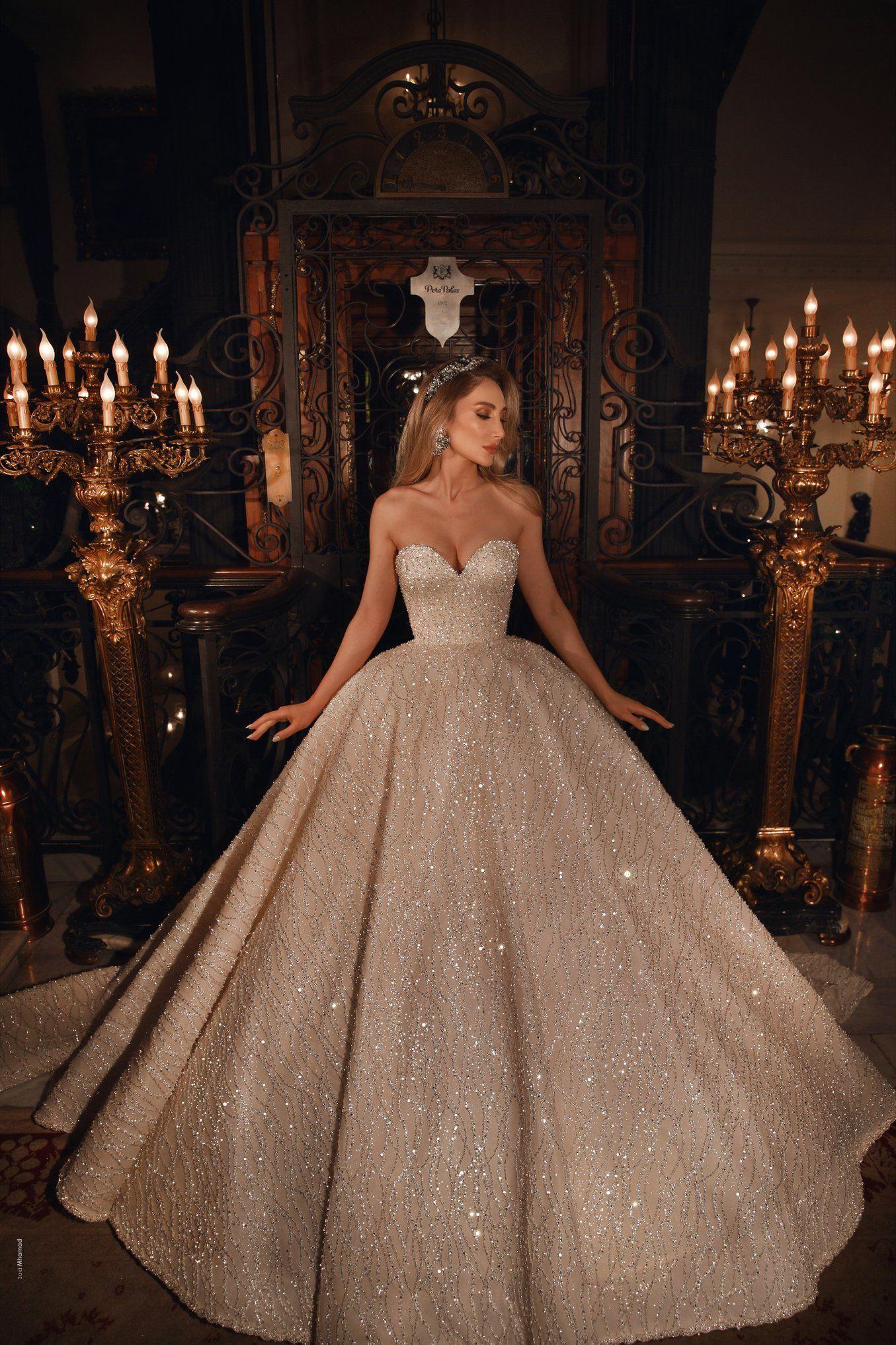 Inspiraciok  Kleider Hochzeit Hübsche Brautkleider